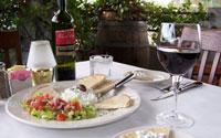 Raleigh Greek Restaurant