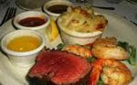 Angus Barn Restaurant
