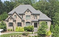 Raleigh Subdivision Tour