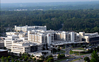 Raleigh Hospitals