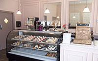 The Cupcake Shoppe Raleigh