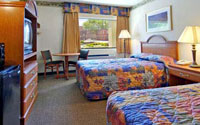Hotels Raleigh