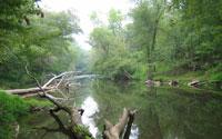 Raleigh Recreation  Eno River