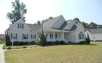 HUD Foreclosures in North Carolina