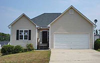 buying foreclosures in NC