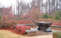 Martin Luther King Gardens Raleigh