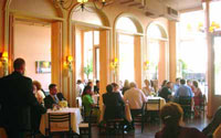 Downtown Raleigh Restaurant