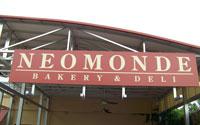 Neomonde Raleigh