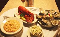 Raleigh seafood Restaurant