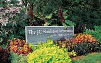 Raulston Arboretum