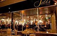 Sitti Restaurant in Downtown Raleigh