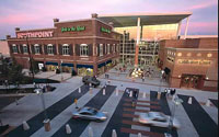 The Streets at Southpoint Raleigh