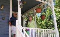 Raleigh Home Seller