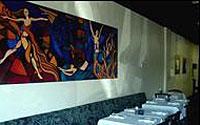 Café Tiramisu Restaurant