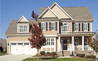 Amberly Homes for Sale