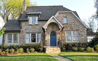 Anderson Heights Homes