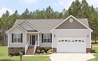 Angier NC Homes