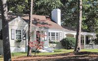 Bellevue Terrace Homes