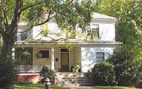 Boylan Heights Homes
