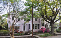 Boylan Heights Homes for Sale