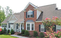 Brier Creek Home