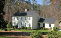Brookhaven Home