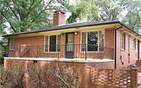 Cameron Village Homes for Sale