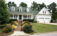 Cary Park Homes for Sale