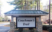 Coachmans Trail Home