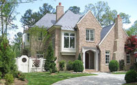 Country Club Hills Raleigh