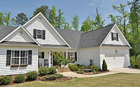 Creedmoor Homes Home
