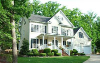 Falls River Homes for Sale