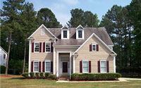 Garner House