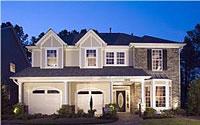 Greystone Home