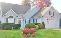 Harrington Grove Home