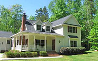 Hillsborough  NC Homes