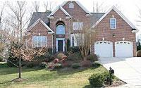 Midtown Raleigh Homes
