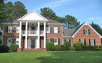 Midtown Raleigh Homes for Sale