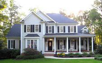 North Raleigh Homes