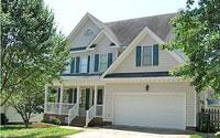 Northeast Raleigh Homes