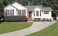 Northeast Raleigh Home