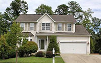 Northeast Raleigh Homes for Sale