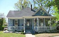 Historic Oakwood Homes
