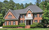 Olde Creedmoor Home