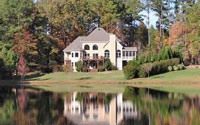 Olde Creedmoor Homes