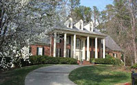 Olde Raleigh Home