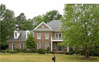 Olde Raleigh Homes for Sale
