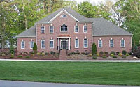 Raleigh luxury Home