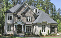 Raleigh Luxury Homes for Sale