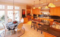 Raleigh Luxury Homes